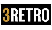 3 Retro Football